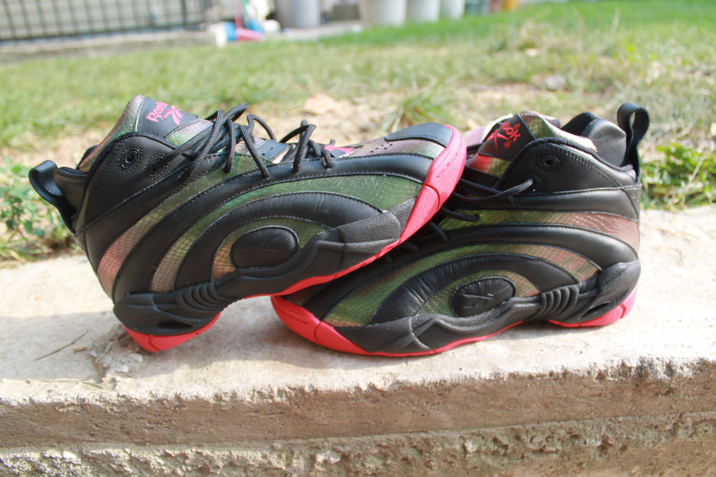 Reebok Shaqnosis Year of the Snake New (4)