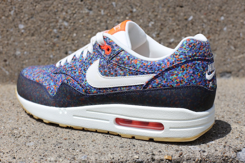 nike ball 20XI de golf à vendre - Liberty x Nike WMNS Air Max 1 ND - Hyper Blue / Total Crimson ...