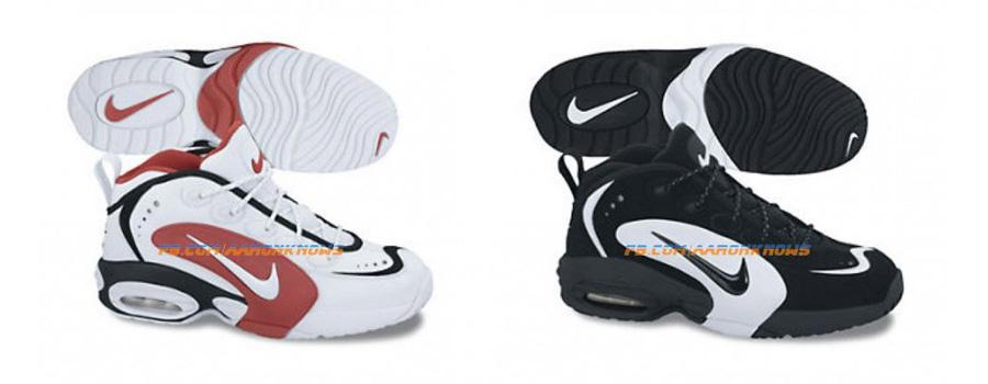 ddd508dd51e5 Retro Classic    Dennis   Scottie In The Nike Air Way Up