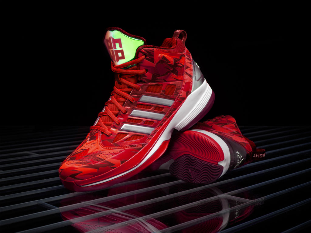 adidas D Howard Light All-Star