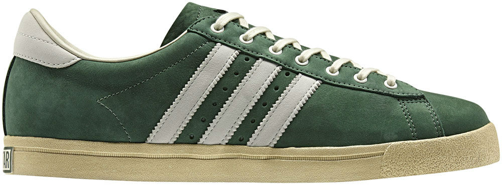 adidas Originals True Vintage Pack Greenstar Dark Green Bone White Vapor G62944 (1)