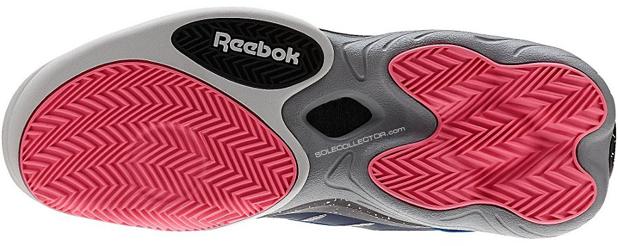 Reebok Answer XIV 14 Black/Navy-Pink (6)