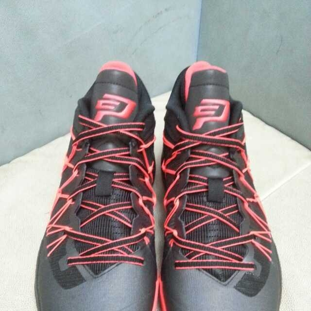 Jordan CP3.VII AE Black Infrared White 644805-024 (5)