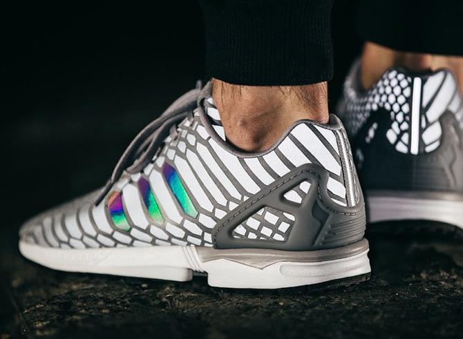 Adidas Flux Reflective