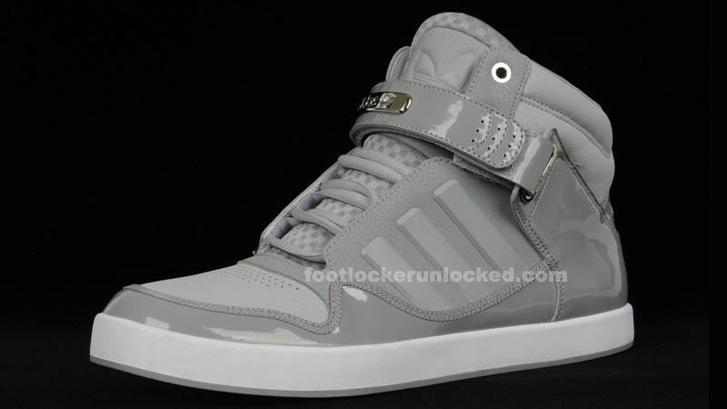 2213c00a7b1e adidas Originals adiRise 2.0 - Light Onyx Aluminum