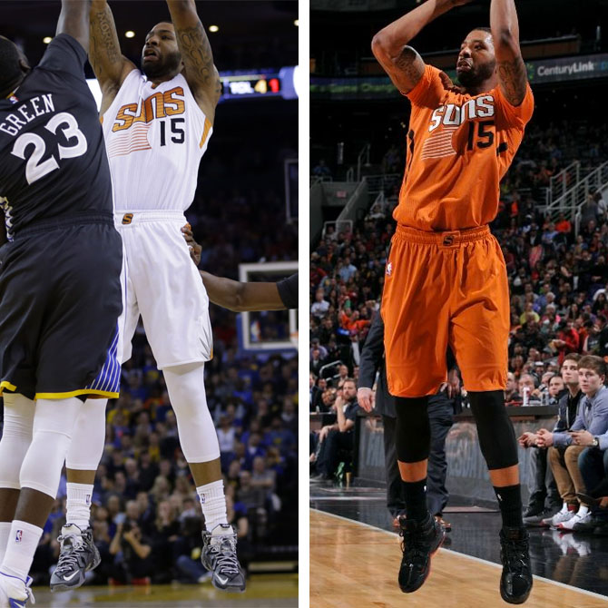 #SoleWatch NBA Power Ranking for February 1: Marcus Morris