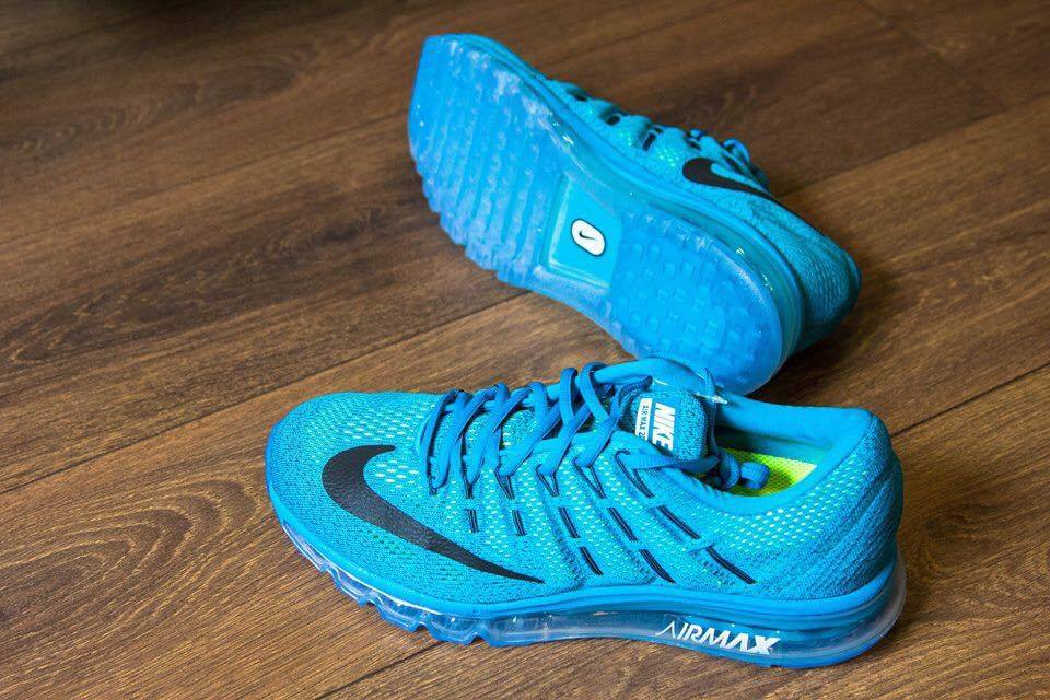 best authentic 102fa 51725 Heres a First Look at the Nike Air Max 2016