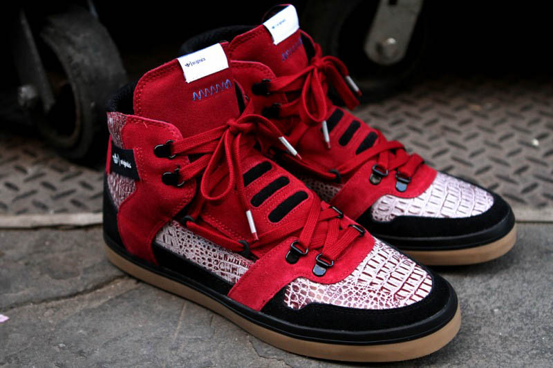 adidas Originals Blue Hardland Red Croc (2) ba93e8071c