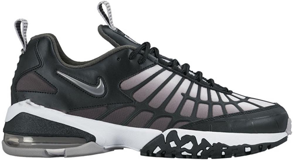 Nike Air Max 120 Black/Wolf Grey-Dark Grey-Anthracite