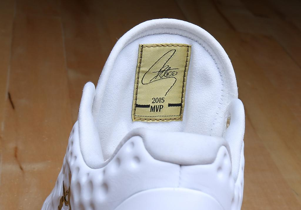 Under Armour Curry One Low Championship PE Release Date (4) 5c7b83f2b