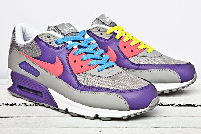 "Nike Air Max 90 ""ACG Pack"" Killahbeez  Killahbeez"