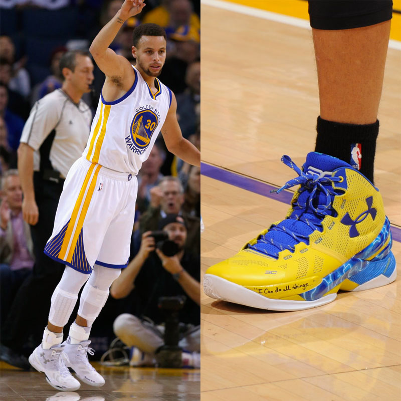 #SoleWatch NBA Power Ranking for January 10: Stephen Curry