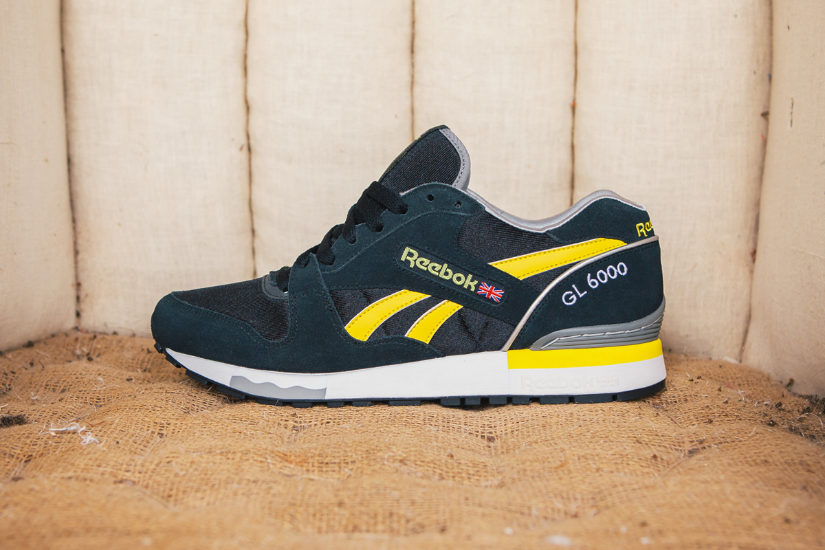 1c1fecbb Reebok Classic GL 6000 'Athletic Pack' | Sole Collector