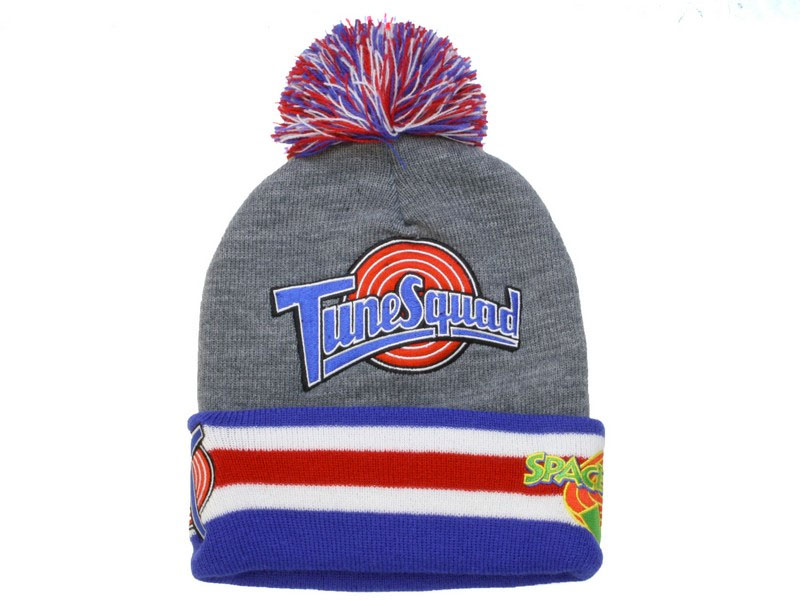 Starter x Space Jam Knitted Cap (10)