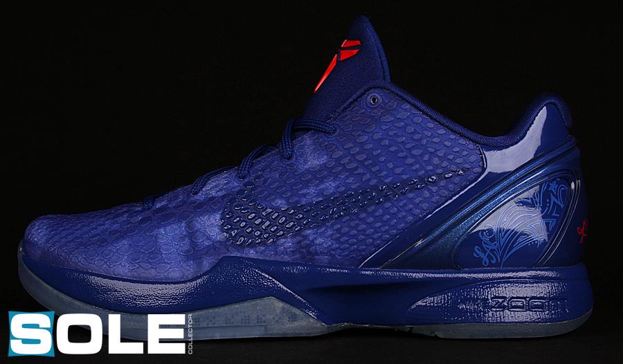 12df55b29f6 Nike Zoom Kobe VI -