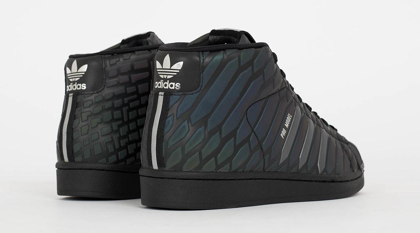 Adidas Pro Model Popular
