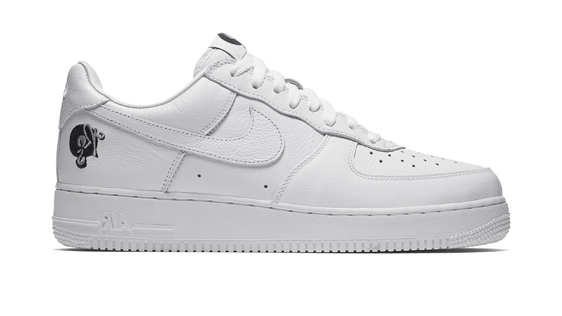 Nike Air Force 1 Low (Roc-A-Fella)