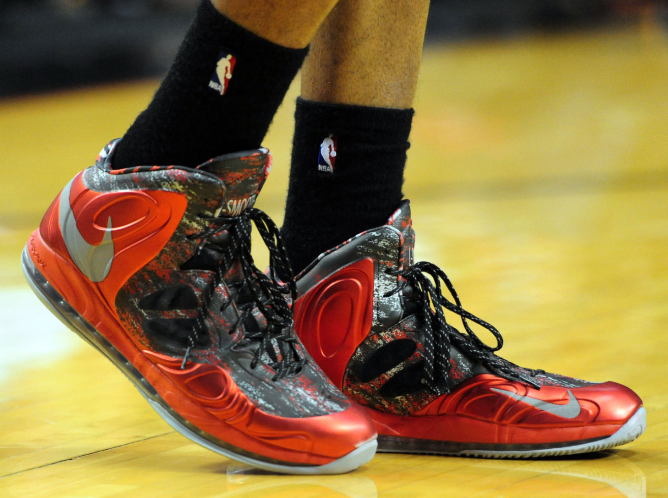 d73e3a0071a2e5 Sole Watch    The Best Sneakers Worn During The 2nd Weekend Of The NBA  Playoffs