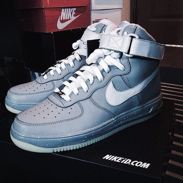 sale retailer 4a06c 474cd 1. Air Force 1 High
