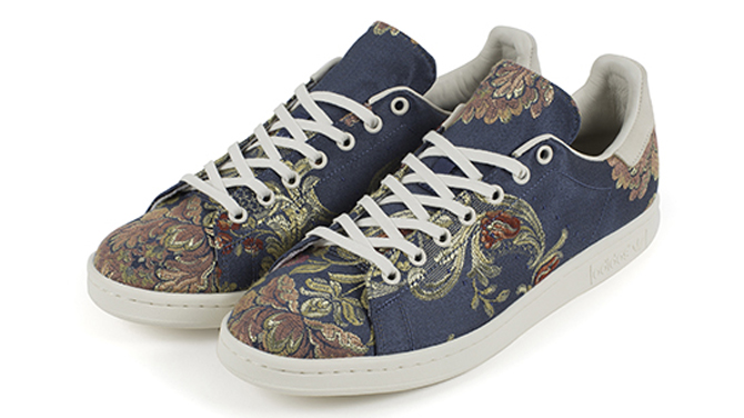 stan smith serie limitee homme
