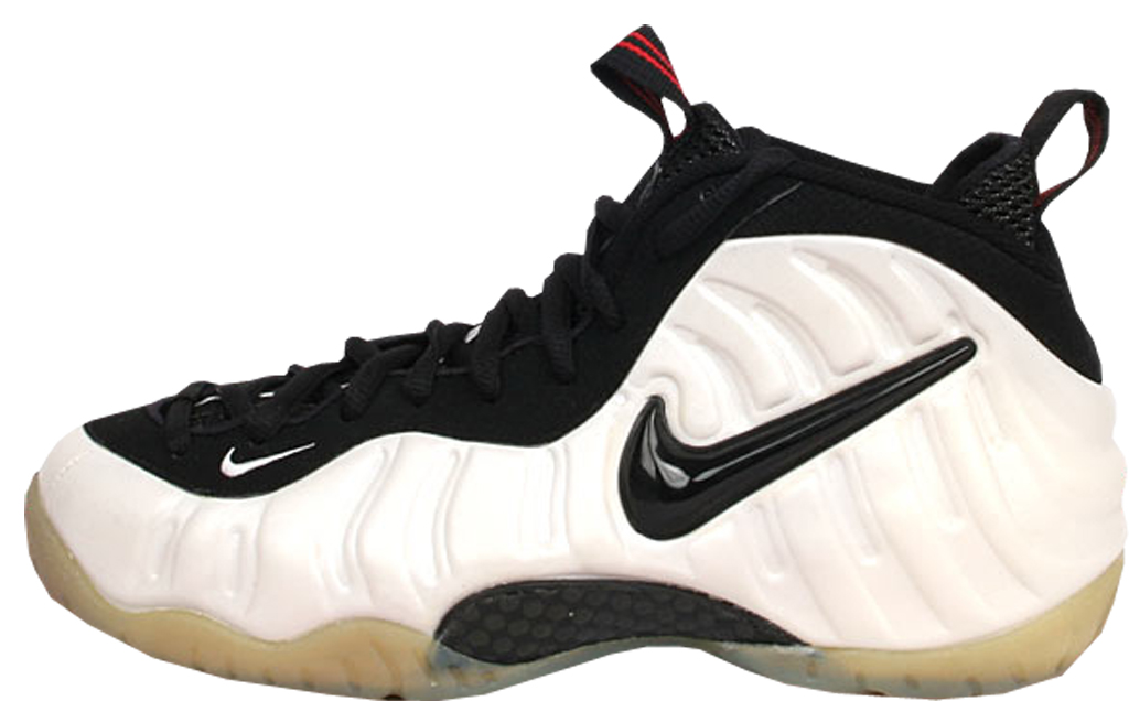quality design e33d4 e1642 Nike Air Foamposite: The Definitive Guide to Colorways ...