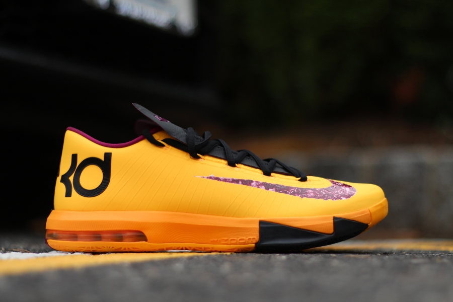 84a9cdda000480 A Look Back At All The Nike KD 6 Colorways So Far