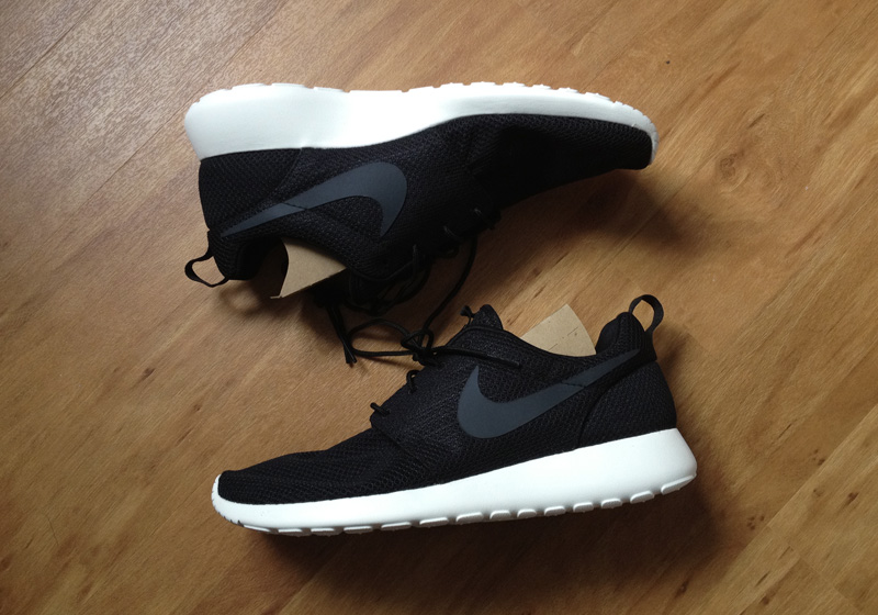 online retailer 7cc65 f799f A Look Back At 20 Notable Roshe Run Releases   Sole Collector