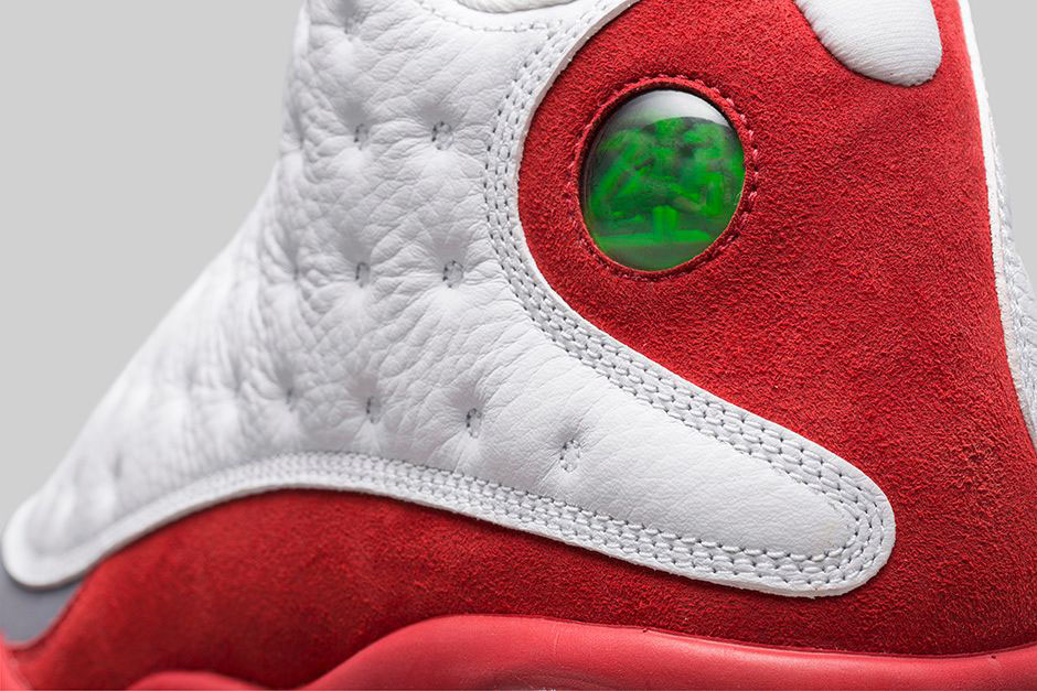 375a326e694 An Official Look at the 'Grey Toe' Air Jordan 13 Retro | Sole Collector