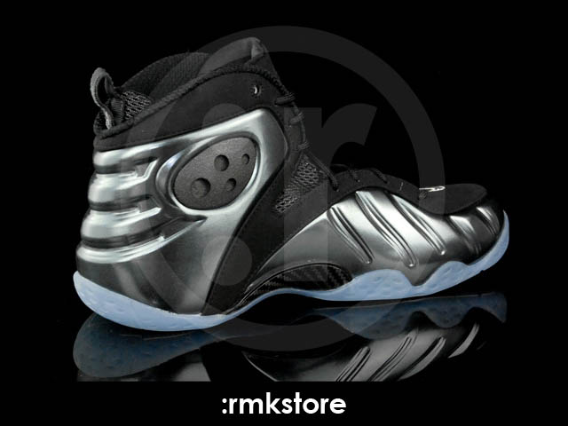 4d926c876bbfa Nike Zoom Rookie LWP Black Anthracite 472688-010 (5)