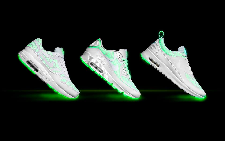 Nike Sportswear Air Max Glow Collection wmns