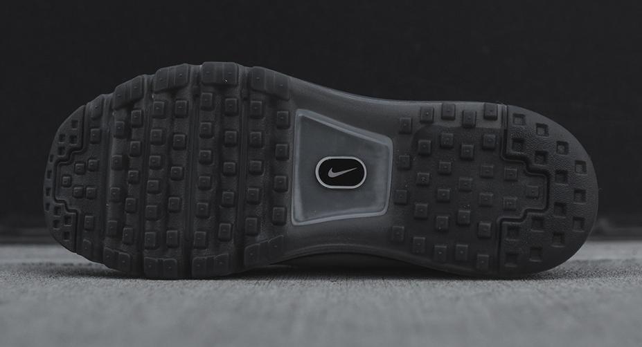 Fragment Nike Air Max LD Zero 885893-002 Sole