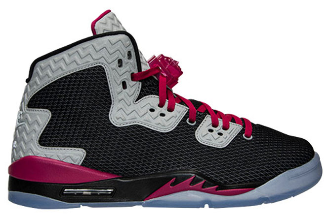 Air Jordan Spike 40 Girls Sport Fuchsia Release Date 811121-009