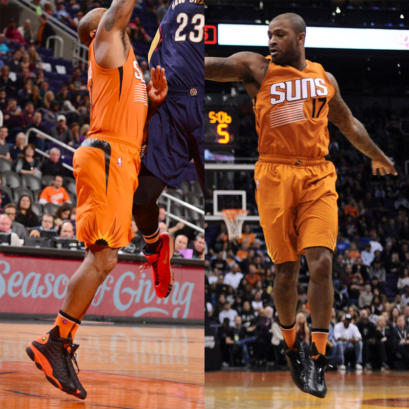 #SoleWatch NBA Power Ranking for December 20: P.J. Tucker