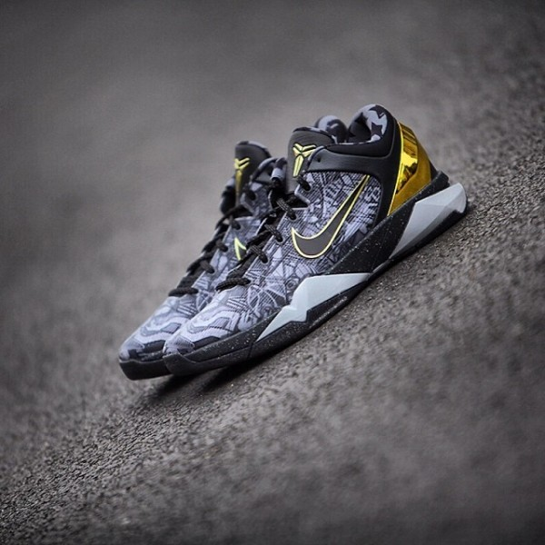 new arrival bac8c 3252c authentic nike kobe prelude 7 72b42 54ee8