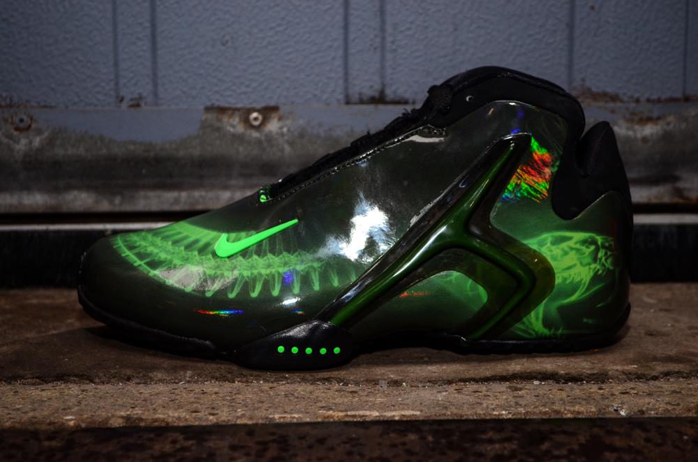 c54198b27dcd23 Nike Zoom Hyperflight PRM - Kobe