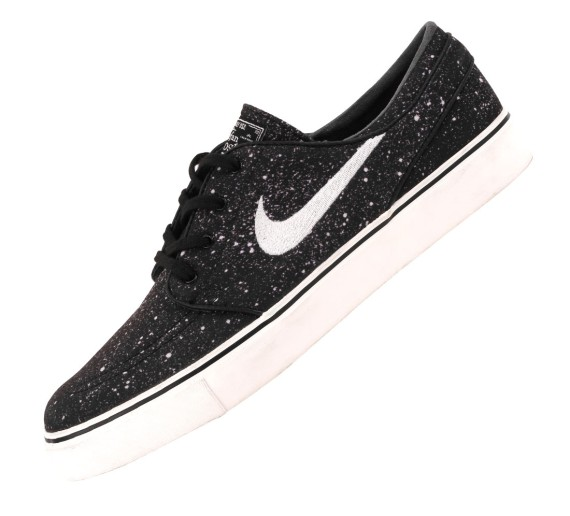 Bandido flaco brindis  Nike SB Stefan Janoski Premium - Splatter | Sole Collector