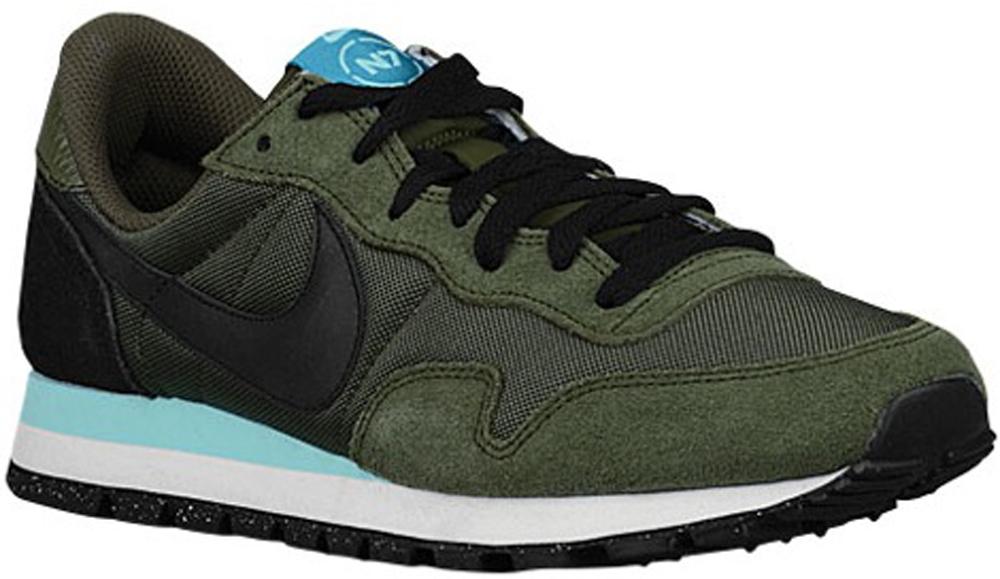 Nike Air Pegasus '83 N7 Rough Green/Hyper Turquoise-Dark Turquoise-Black