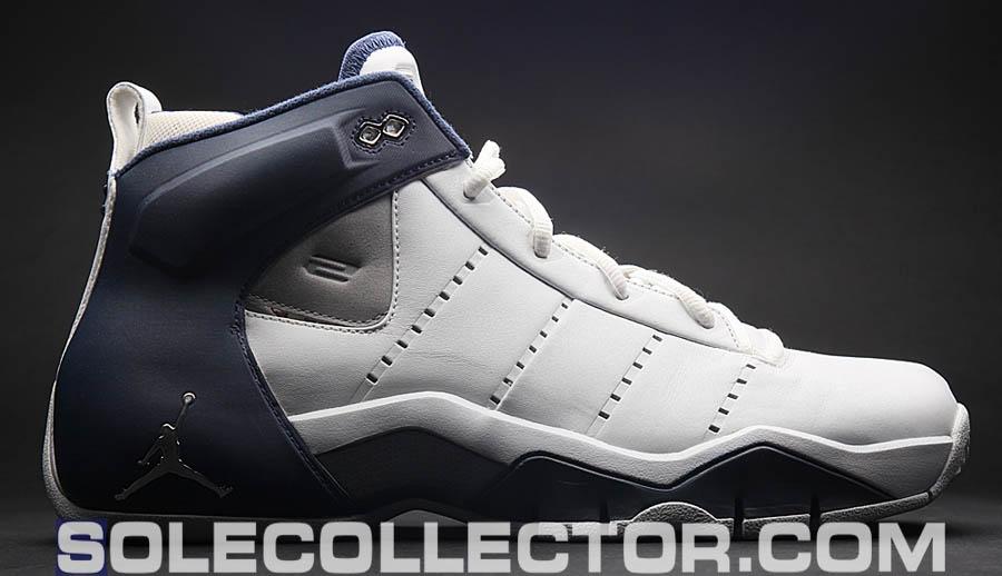 buy online 919c2 c98c0 Mr. 3000: A Look Back at the Jordan Jeter Vital | Sole Collector