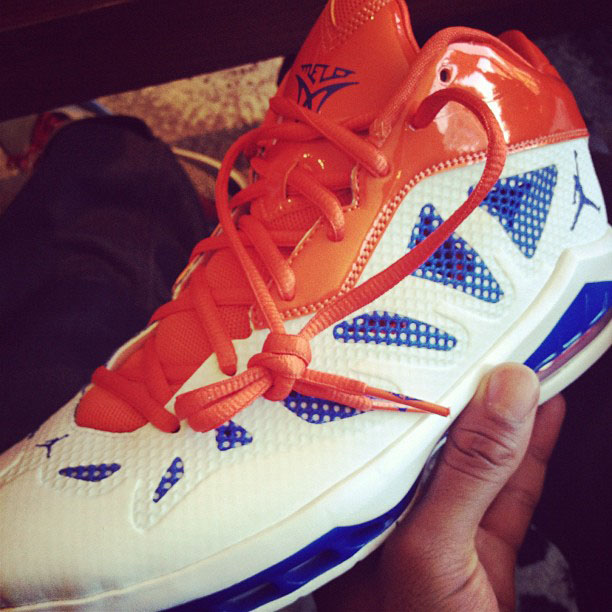 1f3128206c0f Carmelo Anthony Previews the Jordan Melo M8 Advance In Three ...