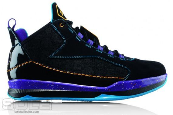 New Chris Paul Shoes