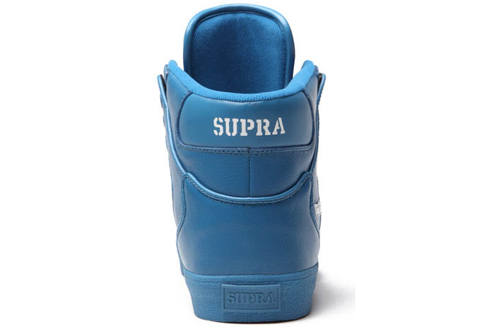 SUPRA Action Pack Vaider Shoes Blue (4)