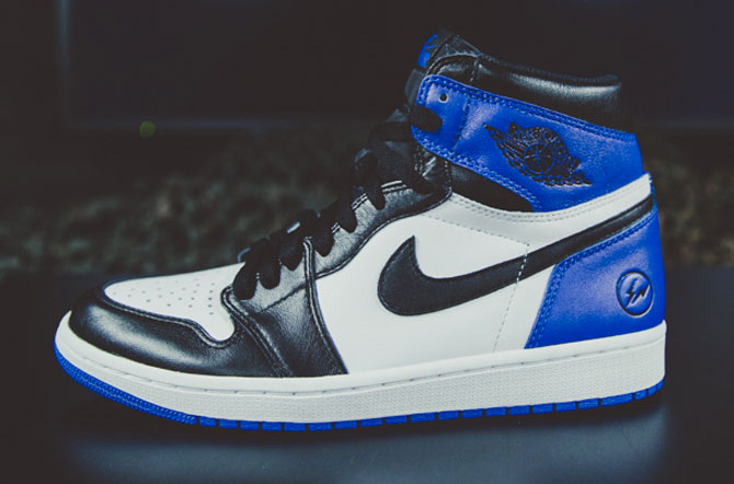 fragment x Air Jordan 1 Retro High OG Release Date 716371-040