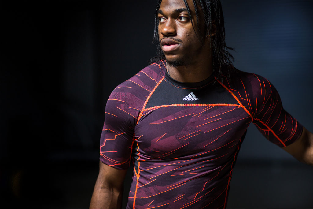 adidas Training & Robert Griffin III Blow Up (11)