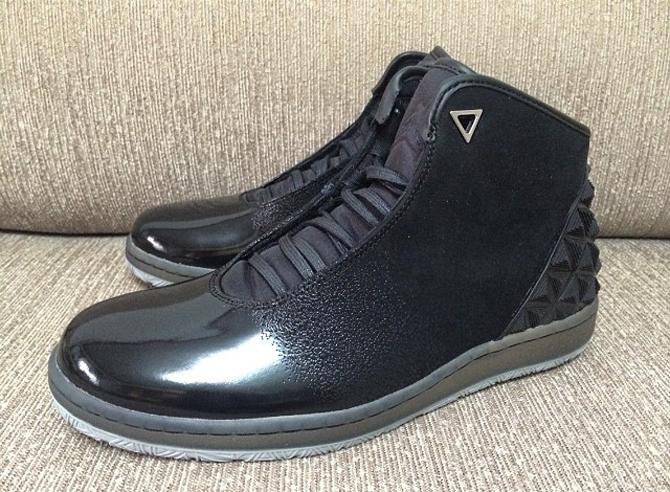 Jordan Brand's New Lifestyle Model \