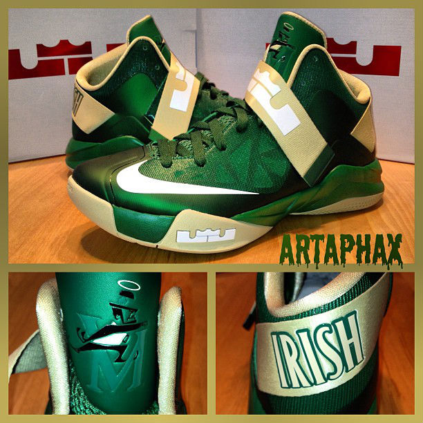 Nike Zoom Soldier VI SVSM Away (1)