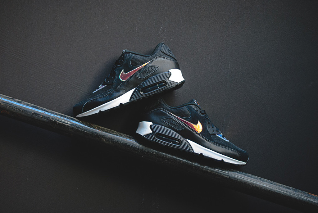 Air Max 90 Prm 'Hologram'