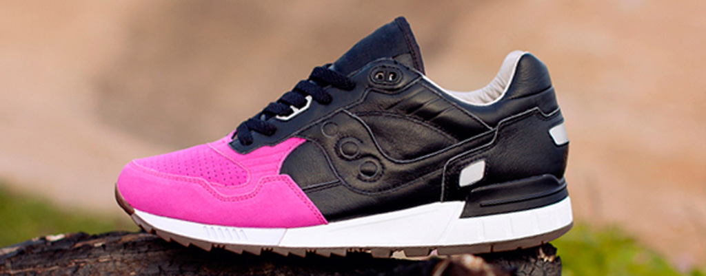 low priced e009c 78f50 Top 15 Saucony Collaborations of The Past Five Years | Sole ...