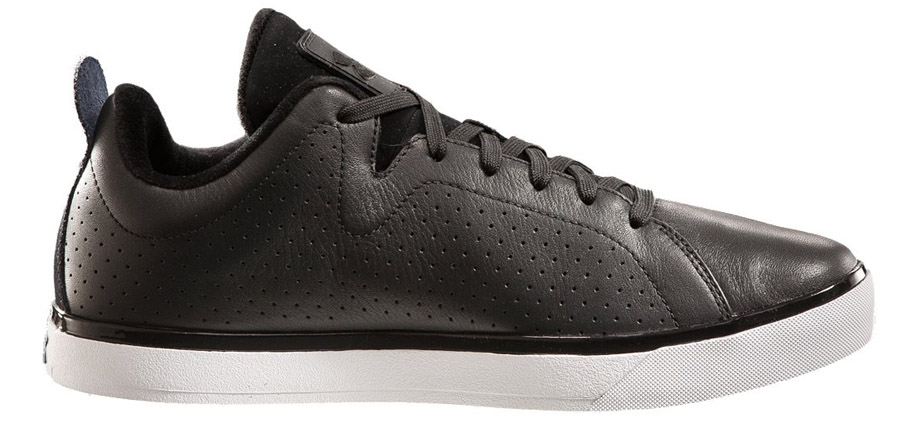 What do you think of the new off-court effort from Under Armour Basketball?
