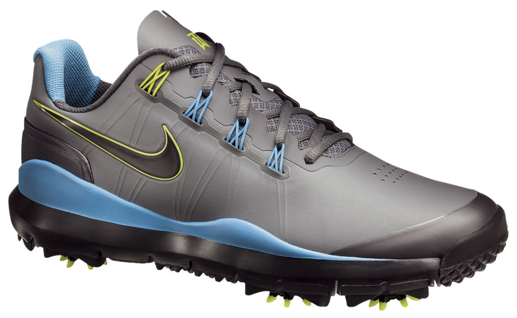 Nike Tiger Woods TW '14 - Cool Grey (2)