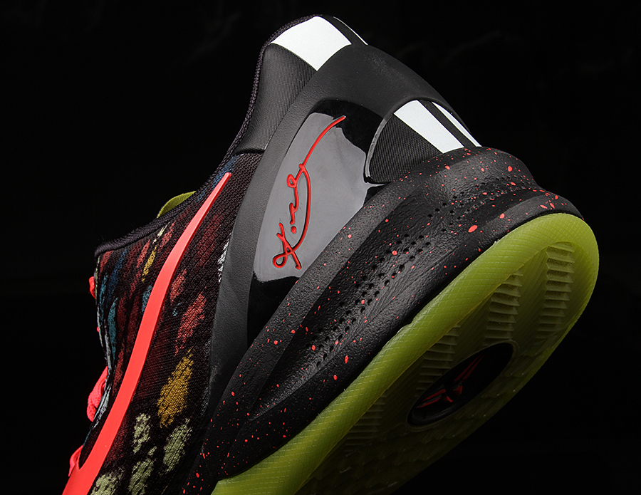 Kicksology // Nike Kobe 8 Performance Review Sole Collector